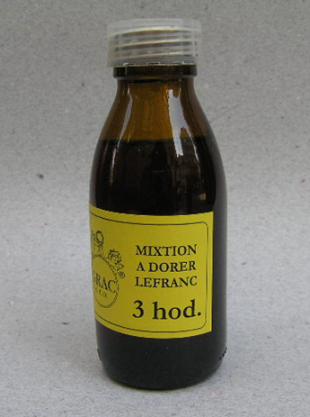 Mixtion 3hod - 100ml