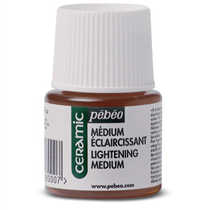 CERAMIC 45ml č.028 Lightening Medium